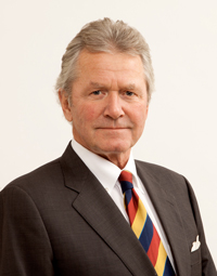Advokat Kjell Weiss-Andersen