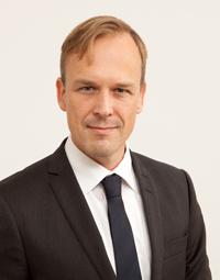 Advokat Odd Martin Helleland